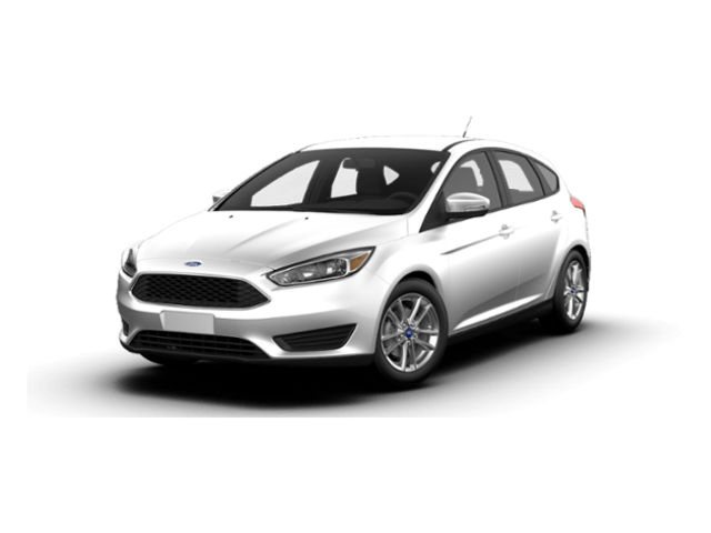 2018 Ford Focus SE SE Hatch